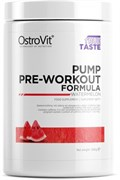 OstroVit - Pump Pre-Workout Formula (500гр)