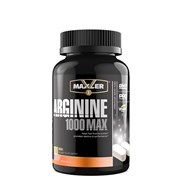 Maxler Arginine 1000 Max (100таб)