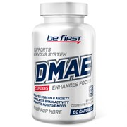 Be First DMAE (60капс)