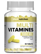 aTech Nutrition Multivitamines complex 1200mg (90таб)