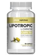 aTech Nutrition Lipotropic (90капс)