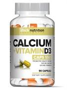 aTech Nutrition Calcium + Vitamin D3 (90капс)
