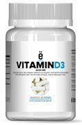 ё|батон Vitamin D3 2000ME (60капс)