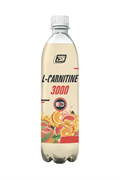 2SN L-carnitine 3000 с натуральным соком (500мл)