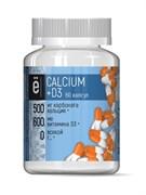 ё|батон Calcium+D3 (60капс)