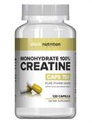aTech Nutrition Creatine Monohydrate 100% (120капс)