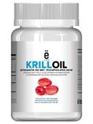 ё|батон Krill Oil (60капс)