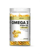 aTech Nutrition Omega 3 (300гел.капс)