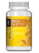 ё|батон Omega 3-6-9 (90капс)