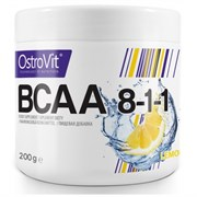 OstroVit - BCAA 8-1-1 (200гр)