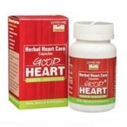Goodcare Heart cardio protector (60капс)