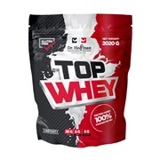 Dr. Hoffman Top Whey (2020гр)