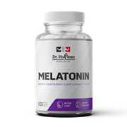 Dr. Hoffman Melatonin 3mg (90капс)