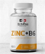 Dr. Hoffman Zinc + B6 (90капс)