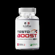 Dr. Hoffman Testo Boost (90капс)