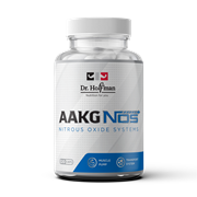 Dr. Hoffman AAKG NOS Citrulline (120капс)