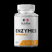 Dr. Hoffman Enzymes Organic (90капс)