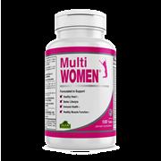 Alfa Vitamins Daily Multivitamins for Women (100таб)