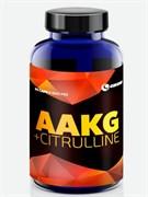 GEON AAKG + Citruline 640mg (90капс)