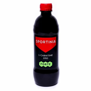 Sportinia L-Carnitine forte 3700 (500мл)