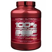 Scitec Nutrition 100% Hydrolyzed Beef Isolate Peptides (1800гр)