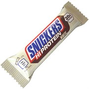 Mars Incorporated - Snickers Hi Protein Bar White Chocolate (57гр)