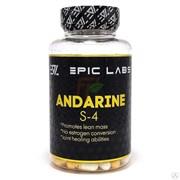 Epic Labs S-4 ANDARINE 100mg (60капс)