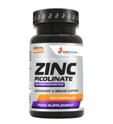 WESTPHARM Zinc Picolinate (60капс)