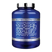 Scitec Nutrition 100% Whey Protein (2350гр)