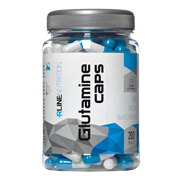 RLine Glutamine (200капс)
