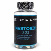 Epic Labs S-23 MASTORIN (60капс)