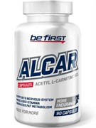 Be First Alcar (acetyl L-carnitine) (90капс)