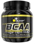 Olimp BCAA Mega Caps 1100 (300капс)