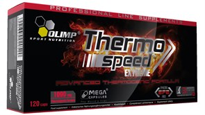 Olimp Thermo Speed Extreme (120капс)