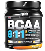 VP Laboratory BCAA 8:1:1 (300гр)