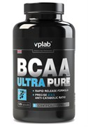 VP Laboratory BCAA Ultra Pure (120капс)