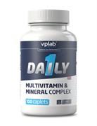 VP Laboratory - Daily 1 (100таб)