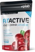 VP Laboratory FitActive Fitness Drink + Q10 (500гр)