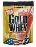 Weider Gold Whey (2000гр)