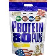 Weider Protein 80 Plus (2000гр)