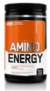 Optimum Nutrition Amino Energy (270гр)