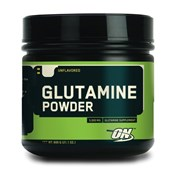 Optimum Nutrition Glutamine Powder (600гр)