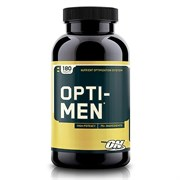 Optimum Nutrition Opti-Men (180таб)