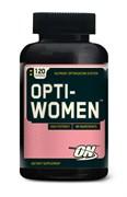 Optimum Nutrition Opti-Women (120капс)