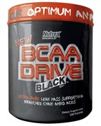 Nutrex BCAA Drive Black (200таб)