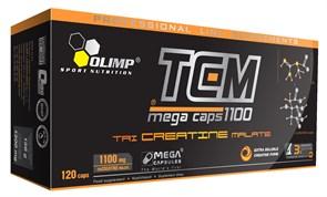 Olimp TCM Mega Caps (120капс)