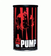 Universal Nutrition Animal Pump (30пак)