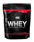 Optimum Nutrition - Whey Powder (837гр)