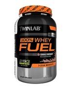 Twinlab 100% Whey Protein Fuel (907гр)