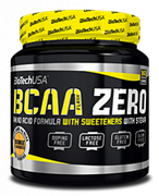 BioTech USA BCAA Flash ZERO (360гр)